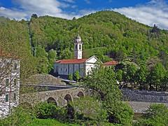 18050718745valtrebbia (coundown) Tags: gita tour statale stradastatale 45 ss45 valtrebbia trebbia natura boschi verde fiume