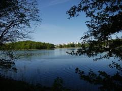 Stadslandskap vid Brunnsviken (nilsw) Tags: fotosondag fs180520 landskap