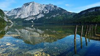 Altauseersee - Steiermark - Österreich