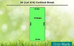 26 Cortland Street, Wyndham Vale VIC