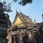 Nokor Bachey Temple, Kampong Cham thumbnail