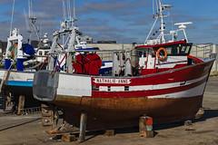 Port de La Turballe (Pierre ESTEFFE Photo d'Art) Tags: port bateau mer réparation marin maritime plaisance laturballe loireatlantique44 france