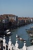 Salve, maris stella (Insher) Tags: italy veneto venezia venice seagull rooftop fondacodeitedeschi grandcanal