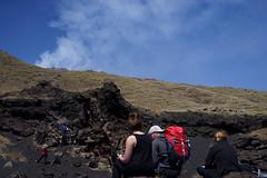 Upper 1792 vent (Levestane) Tags: etna volcanology