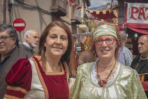 "XVII Mercado Medieval de La Adrada • <a style=""font-size:0.8em;"" href=""http://www.flickr.com/photos/133275046@N07/26993384697/"" target=""_blank"">View on Flickr</a>"