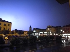 Blitz (davidepremoselli) Tags: blitz fulmine storm tempesta lights light lightning night nightsky nightphotography
