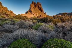 Teide National Park (bienieka) Tags: hike crater spain volcanic pick nationalpark outdoor tenerife park teide volcano outdor mountain