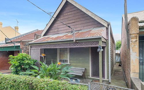 31 Malcolm St, Erskineville NSW 2043