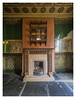 Fireplace (badger_beard) Tags: david parr house cambridge gwydir street city cambridgeshire cambs south front parlour