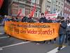 670. Gelsenkirchener Montagsdemo-Bewegung bestärkt Widerstand gegen Hartz IV (Thomas Kistermann) Tags: thomas kistermann und martina reichmann