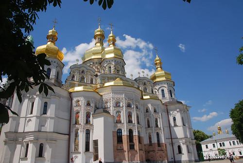 Київо-Печерська лавра InterNetri  Ukraine 29