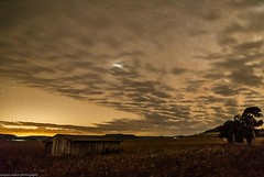 darling downs nightscape 2 (andrew.walker28) Tags: nightscape stars cloud light pollution astrophotography darling downs queensland australia