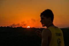 Sunset (henrique3p) Tags: sunset orange pôrdosol varginha minasgerais