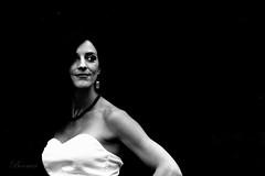Elsass Rock and Jive 2018 (boomer_phil) Tags: nb bw beautifulexpression flickrelite nikon d500 extérieur fille femme girl woman jolie beautiful