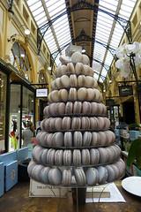 Royal Arcade, Melbourne (PhotosbyDi) Tags: royalarcade melbourne panasoniclumix panasonicfz300 lumixfz300 victoria macarons food delicacies