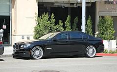 Alpina B7 (F01) (SPV Automotive) Tags: bmw alpina b7 f01 sedan exotic sports car black