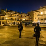 Notte in piazza thumbnail