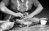 Hands (mequinteros) Tags: mexico habano cigar ciudad trabajo trave trav travel hands manos woman