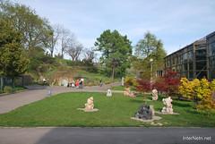 Ботанічний сад імені Гришка Сад каменів InterNetri  Ukraine 170