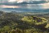 Volcans d'Auvergne (brunochomilier) Tags: 2018 auvergne puydedome volcans orage ciel nuages montagne massif