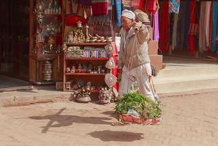 A hard day's day.  Kathmandu, Nepal.