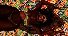 Sun (Madame gloria) Tags: sexy black noir plage sex afro africaine ring bling secondlife pixel avatar mer soleil sun percing tatto ebony fat big ass money escort grosse virtuel portrait body tete glamour charmante cute tags zouina zina beauté belle zine marocaine france english frensh fr morocco america twerk candy domina amour pose lion boucle pink purple makeup catwa hourglass vista ad ryca