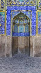 Walls of esfahan (saintwalker85) Tags: isfahan esfahan art architecture history beautiful colour travel world iran