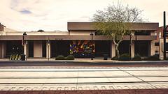 mesa 01350 (m.r. nelson) Tags: mesa arizona america southwest usa mrnelson marknelson markinaz streetphotography urban color coloristpotographynewtopographic urbanlandscape artphotography