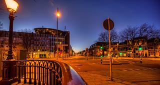 UWV Haarlem.