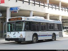 Winnipeg Transit #930 (vb5215's Transportation Gallery) Tags: winnipeg transit 2001 new flyer d30lf