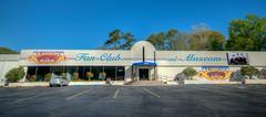Alabama Fan Club & Museum (ap0013) Tags: fort payne alabama fan club hall fame countrymusic fanclub fortpayne fortpaynealabama