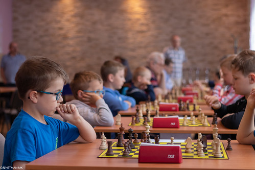 Grand Prix Spółdzielni Mieszkaniowej V Turniej-8