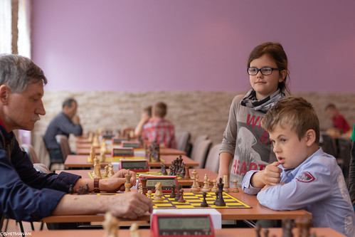 Grand Prix Spółdzielni Mieszkaniowej V Turniej-11