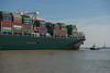 Ever Golden_DVL5133 (larry_antwerp) Tags: evergolden evergreen container 9811012 ship schip vessel schelde scheldt port haven antwerpen antwerp antwerptowage