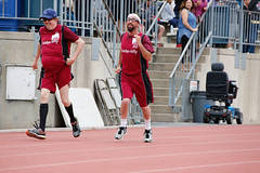 2018OrangeCountySpringGames_051218_TracyMcDannald-106 (Special Olympics Southern California) Tags: 2018orangecountyregionalspringgames irvinehighschool specialolympicsorangecounty athlete trackandfield