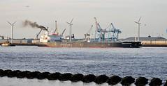Ships of the Mersey - Minera Roxanne & Svitzer Stanlow (sab89) Tags: ships mersey minera roxanne svitzer stanlow