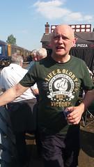 Rail Ale (shutcho1973) Tags: rail ale beer festival barrow hill roundhouse 2018