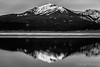 The Master (Cramer Imaging) Tags: photo photography photograph outdoor outdoors nature natural landscape scenic scenery lake water mountain mountains reflection black white monochrome monochromatic pristine calm tranquil blackandwhite henryslake idaho islandpark sky morning dawn goldenhour ice spring springtime