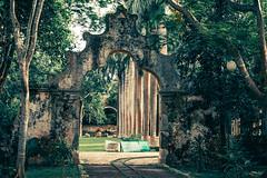 Hacienda San Pedro Ochil (julien.ginefri) Tags: mexico méxico america latinamerica yucatán yucatan hacienda sanpedroochil