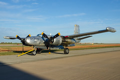 SPECIAL KAY (thetford569) Tags: kafw locations ft worth texas a26 invader special kay aviation aircraft classic warbird