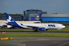 """""""Murathan"""" MNG Cargo Airlines TC-MCZ Airbus A330-243F cn/1332 @ EHAM / AMS 02-07-2016 (Nabil Molinari Photography) Tags: murathan mng cargo airlines tcmcz airbus a330243f cn1332 eham ams 02072016"""