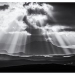 Light on Ben Mor Coigath thumbnail