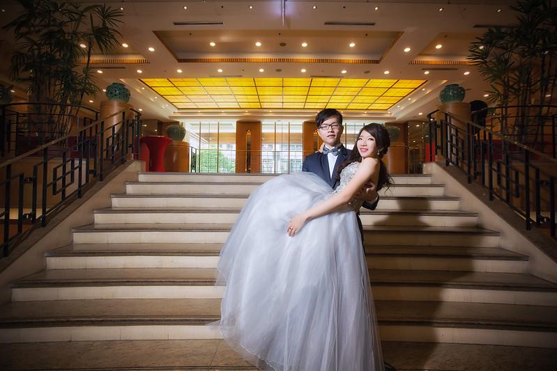 婚禮攝影 [ 榮裕❤意涵 ] 結婚之囍@台中僑園婚宴會館