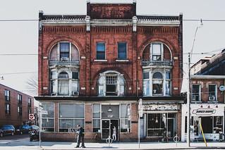 KT Bar / Joseph White Building