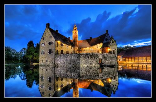 Lüdinghausen - Burg Vischering 20