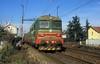 345 1074  bei Novara  16.12.05 (w. + h. brutzer) Tags: novara 345 eisenbahn eisenbahnen train trains italien italia dieselloks v railway lokomotive locomotive zug fs webru analog nikon