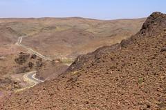 2018-3976 (storvandre) Tags: morocco marocco africa trip storvandre marrakech marrakesh valley landscape nature pass mountains atlas atlante berber ouarzazate desert kasbah ksar adobe pisé