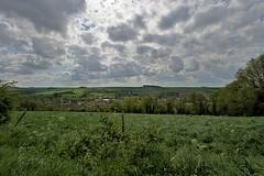 Sempy (hervétherry) Tags: france hautsdefrance pasdecalais sempy canon eos 7d efs 1022 paysage landscape village contrejour contre jour champ