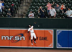 Adam Jones (Keith Allison) Tags: mlb baseball orioleparkatcamdenyards adamjones baltimoreorioles