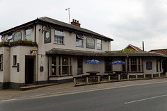 Beccles, Butchers Arms (Dayoff171) Tags: boozers gbg greatbritain suffolk gbg2018 england europe pubs publichouses unitedkingdom eastanglia nr349yt beccles butchersarms